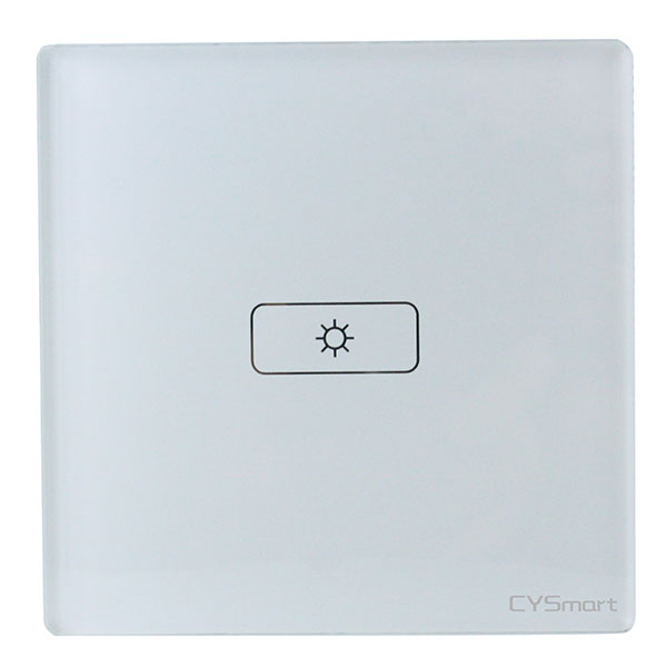 Smart wireless touch switch